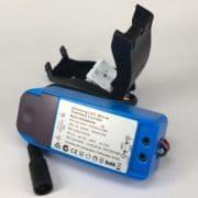 Downlighter Spot IP44 13W 38° dimbaar 2000-2800K driver