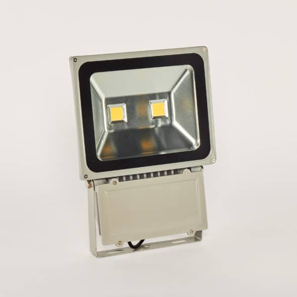 Floodlight 100W 4000K voor