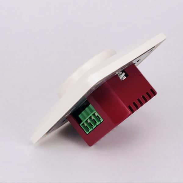 LED dimmer 5-450W zijkant