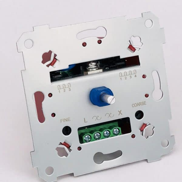 Led universeel dimmer 0-150W
