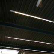 Linearlight 48W 4000K 10,5M