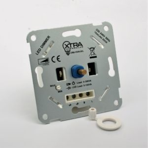 Universele LED dimmer 5-150W