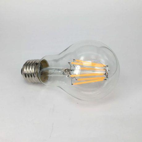 A60 E27 6W filament dimbaar 2200K
