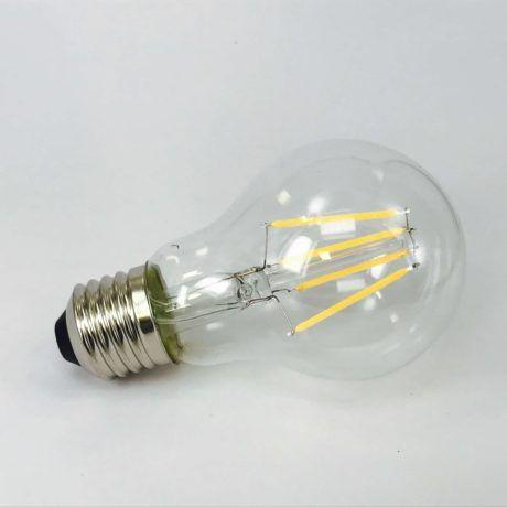 A60 E27 5W filament 2700K
