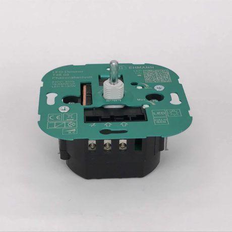 Dimmer 5-150W ehmann T46.80 onderkant