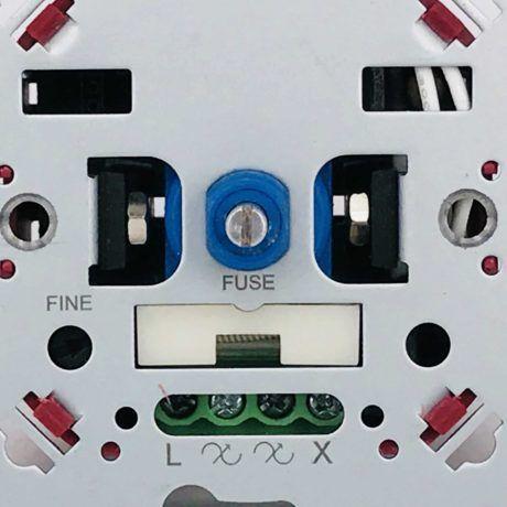 LED dimmer 5-450W detail