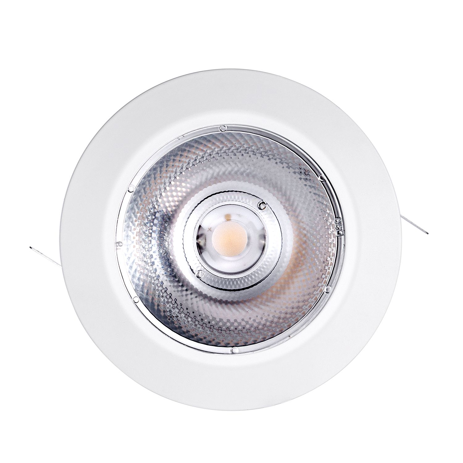 Downlighter 75mm 6W 2000-2800K dimbaar Inbouw 36° hoogte 18mm