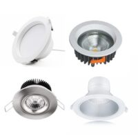 Downlighters
