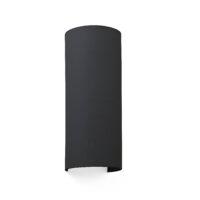 Faro Cotton vert. zwart round 370x150