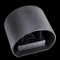 Wandlamp136x115x100mm