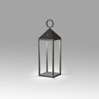 Faro Argus Draagbare lamp antraciet