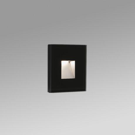 Faro Dart 2W 2700 zwart
