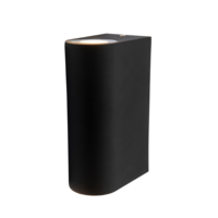 Wandlamp 100x38mm 5,5W 3000K