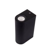Wandlamp 100x38mm 5,5W 3000K_2